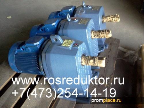 Мотор-редуктор МЦ2С100