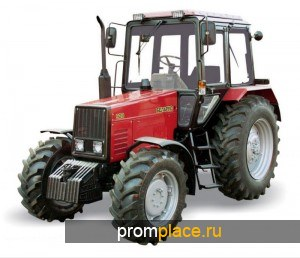 Трактор МТЗ Беларус 920