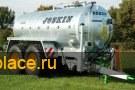 Цистерна для жидкого навоза JOSKIN