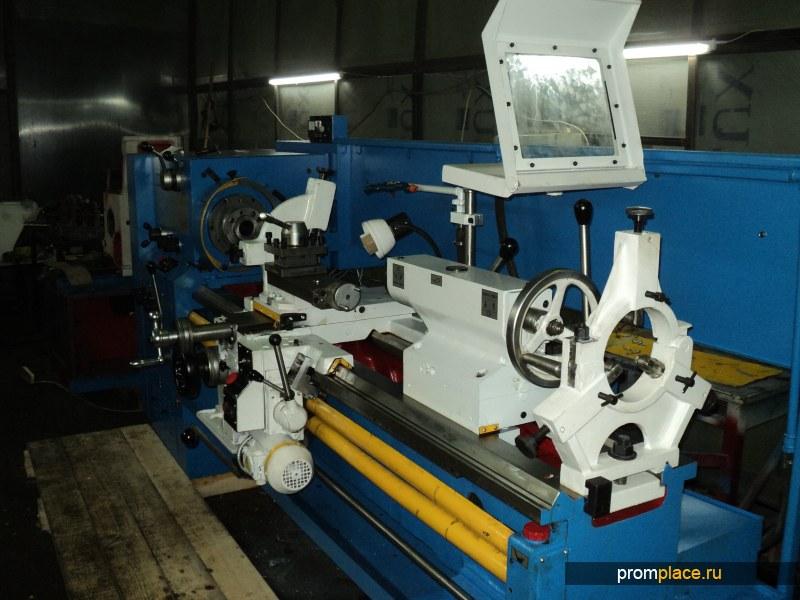 Токарно-винторезные станки мод. 16Р25П