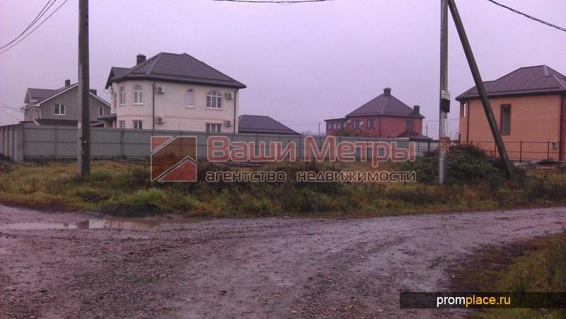 Продам земельный участок, ул. Кореновская, Энка