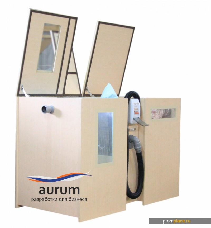 Поставка оборудования для бытовых услуг