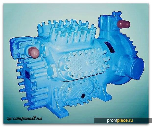 Компрессор холодильный 4ПБ28-2-024