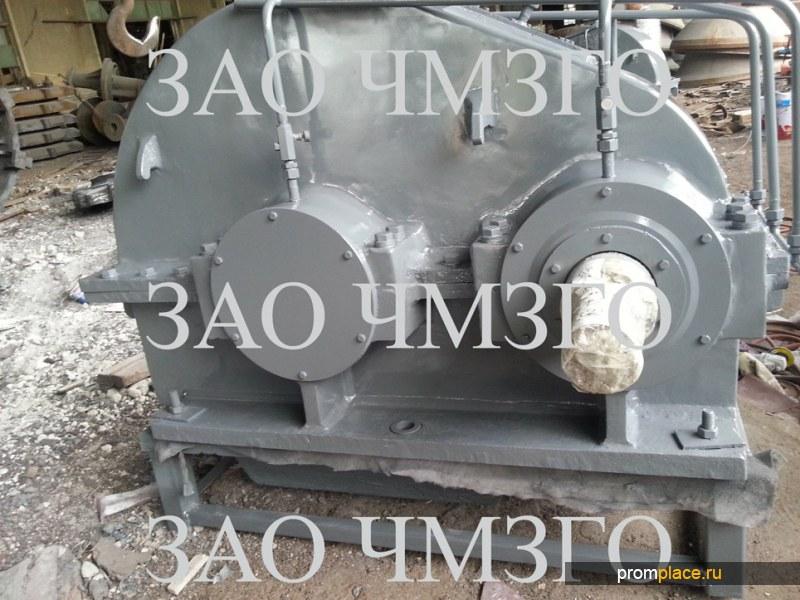 Редуктор ЦТ-2900