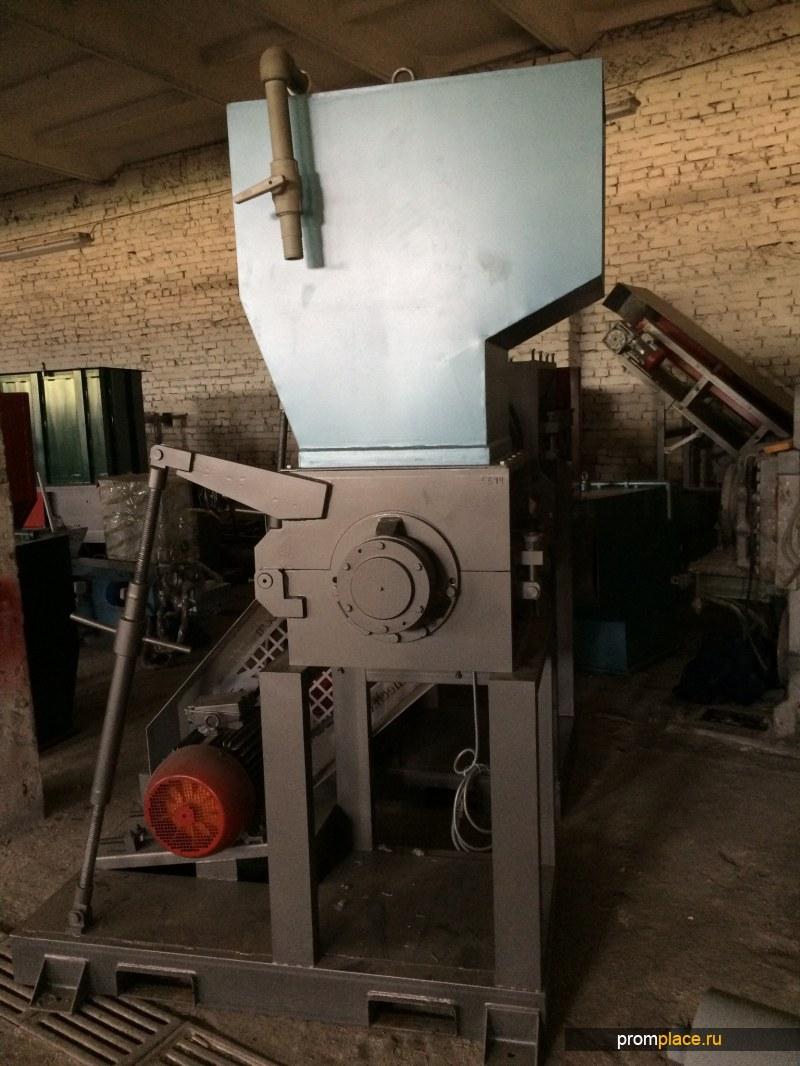 Моющая дробилка SLF-1100