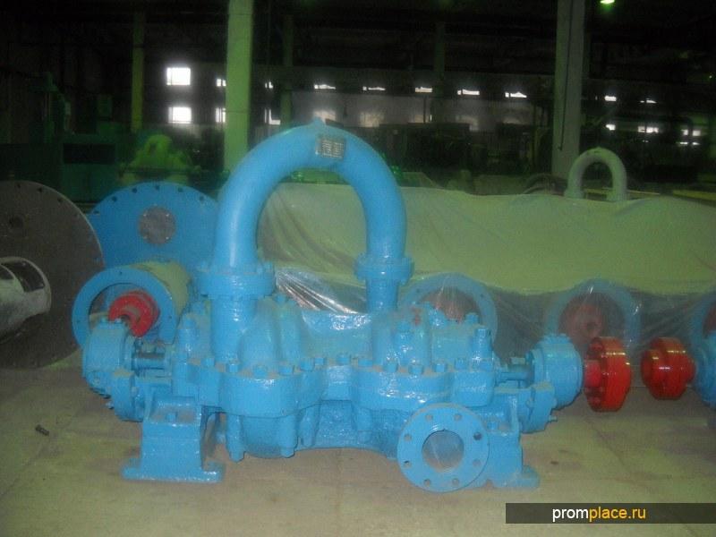Рабочее колесо 5Н5х4