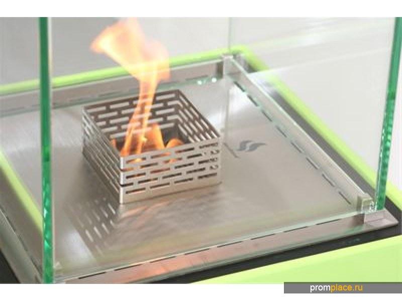 Биокамин настольный Decoflame Table-top