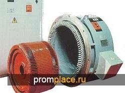 Продам электродвигатели СДК2-16-24-12К  и СДК-14-31-12
