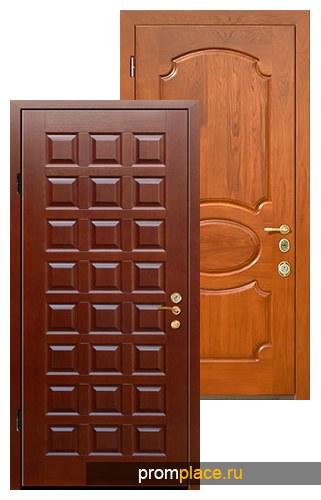 """Входные двери по спецпредложению """"Стиль 04"""""""