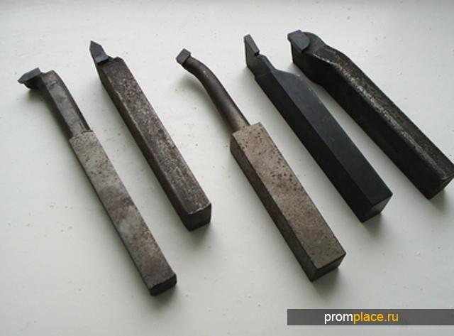 Продаю резцы токарные чистовые широкие ГОСТ 18881-73