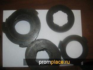 Комплект дисков фрикционных