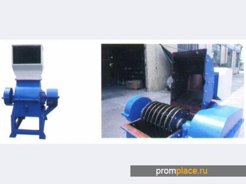 Дробилка компании 3E Machinery серии ZP 60/80