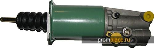 ПГУ сцепления JD1608CA (аналог KNORR VG3200)