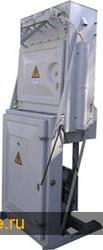 КТПМ - комплектная мачтовая трансформаторная  подстанция