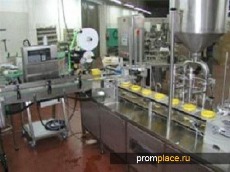 Фасовочно-упаковочный автомат серии PXG