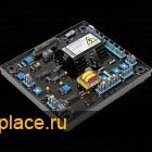 Автоматический регулятор напряжения AVR MX341