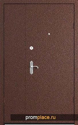 Тамбурные, подъездные двери