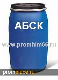 Алкилбензолсульфокислота (АБСК)