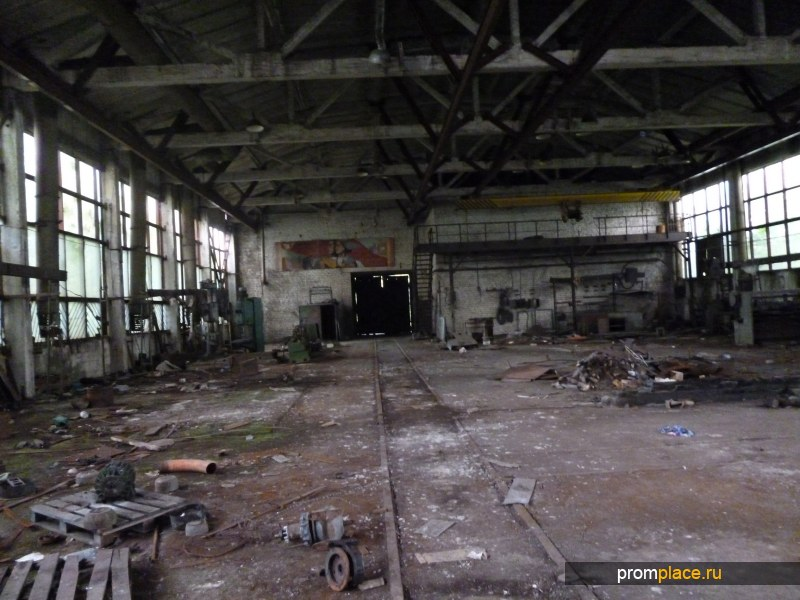 продам завод 13000 кв.м. производственных и офисных помещений