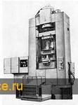 Пресс для изготовления изделий из металлопорошков К25.033