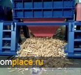 Оборудование для переработки ТБО и КГМ