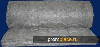 Маты из базальтового супертонкого волокна (БСТВ) отправка по РФ