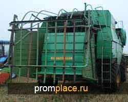 Измельчитель соломы навесной ИСН-1500 «Дон-1500»
