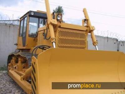 Продам новый бульдозер Б10М.01.11-1Е