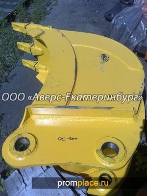 Ковш траншейный JCB 200 160 220 Hyundai R250 R260 R290 R300 в наличии