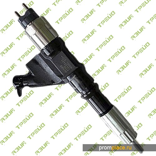 Форсунка DENSO R61540080017A