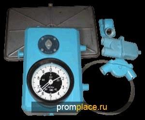 Уровнемер поплавковый УДУ-10
