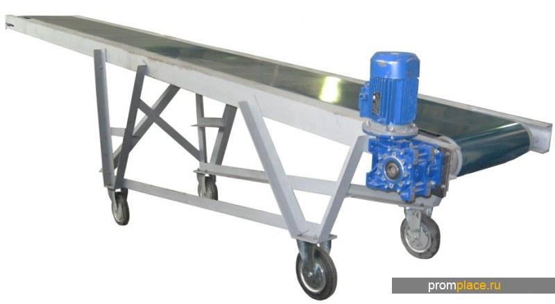 Ленточны транспортер фото линия мастер конвейер