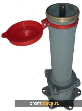 Пожарные подземные гидранты