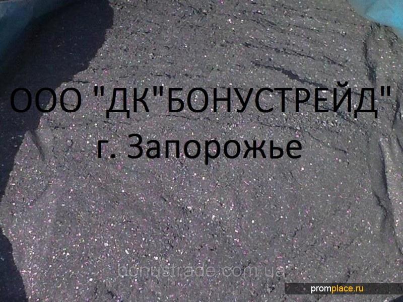 Графит тигельный ГТ
