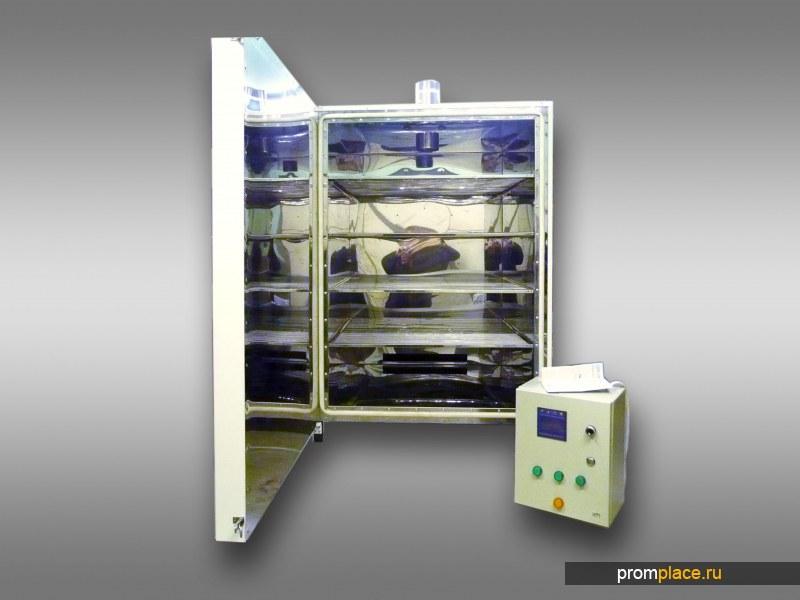 Промышленные Сушильные шкафы 1000-П-Улучшенные