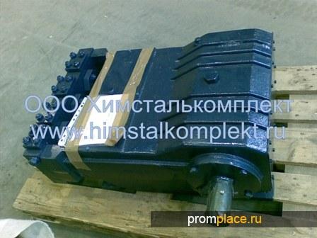 Насос 2.3ПТ25Д1М2 водяной трехплунжерный, насос ППУА 1600-100