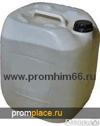 Электролит калиево-литиевый жидкий