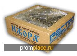 ИЖОРА - мастики битумно-полимерные