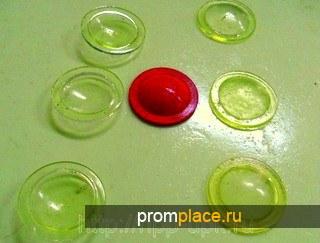 Манжеты, мембраны полиуретановые