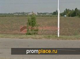 Продам земельный участок, х. им. Ленина
