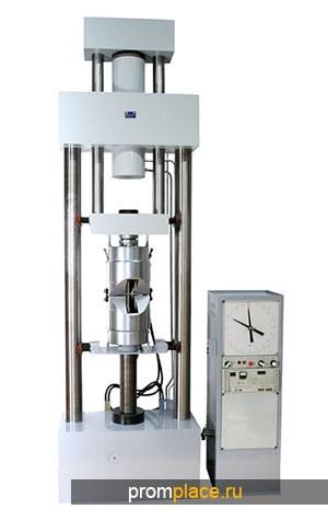 Машины для испытания нарастяжение типа ИР-0