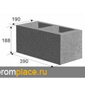 Вибропресс для блоков КОМАНЧ_20-12