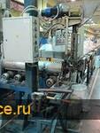 Пресс сращивания кабеля и наложения оболочек из пластмасс К25.012 К25.016