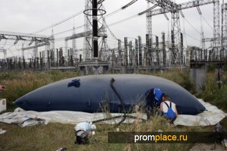 Эластичные Резервуары под Трансформаторное Масло