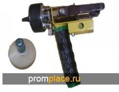 Пистолет для напыленияпенополиуретана ПРС-10/1