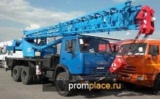 Клинцы  КС-55713-1К-3