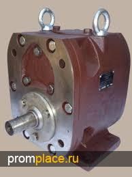 Производство косозубых пневмомоторов К5МЛ
