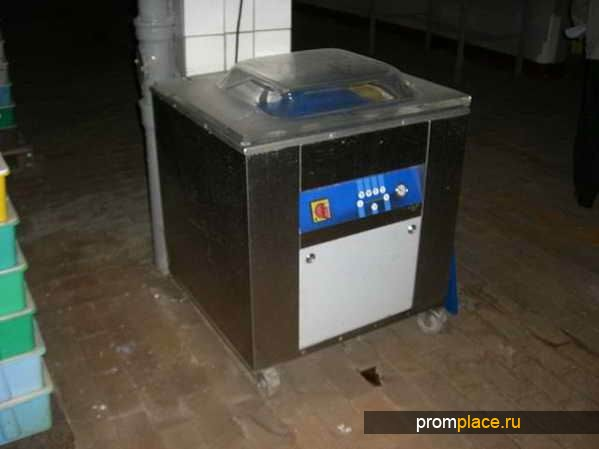 """Продаю Напольная вакуум-упаковочная машина (вакуумный упаковщик) """"WEBOMATIC SuperMax"""""""