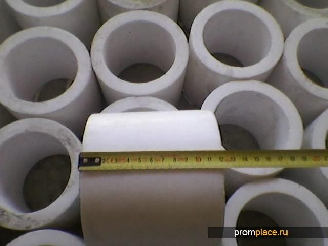 Купим фторопласт ф4, ф4к20 втулки, стержень, круг, пластины, плёнку, порошок