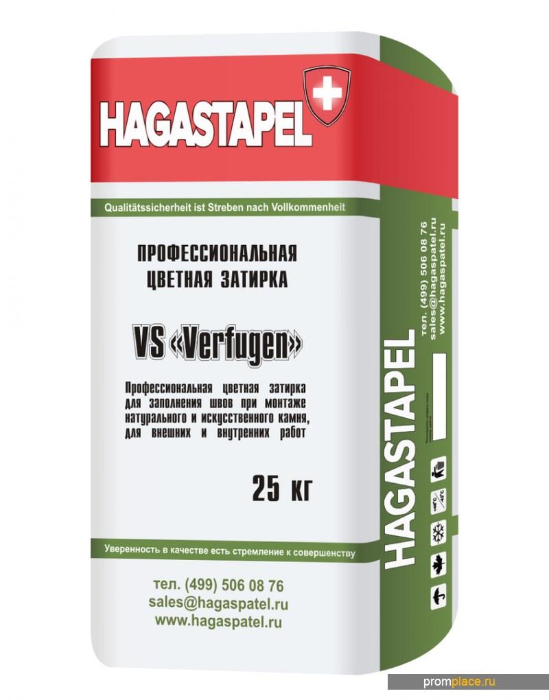 HAGASTAPEL- сухие строительные смеси